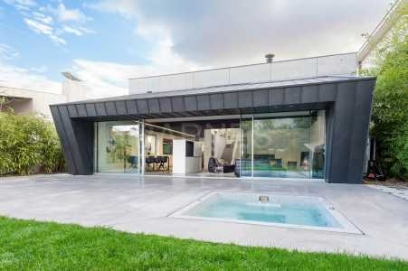 Contemporary house, NANTES - Ref M-78141