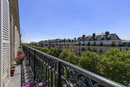 APPARTEMENT, PARIS 75008 - Ref A-73238