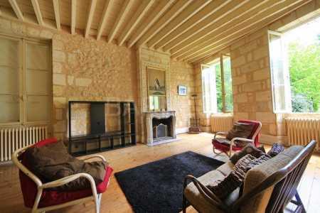 Maison, BORDEAUX - Ref M-58404