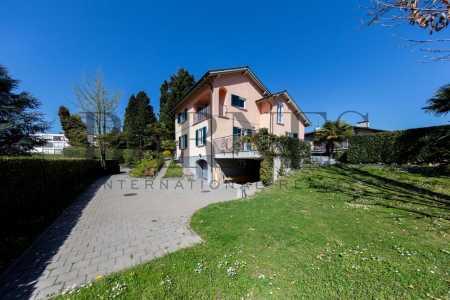 Villa, Gentilino - Ref 1688932