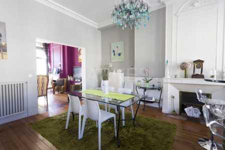 Maison bourgeoise, BORDEAUX - Ref M-74639
