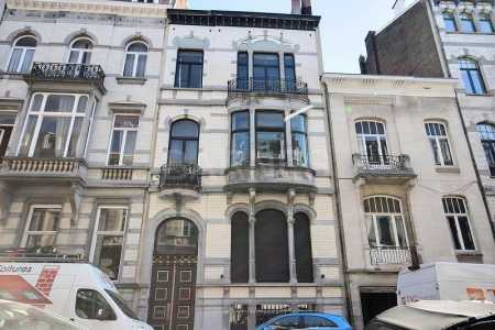 Hotel particular, BRUXELLES - Ref M-69953