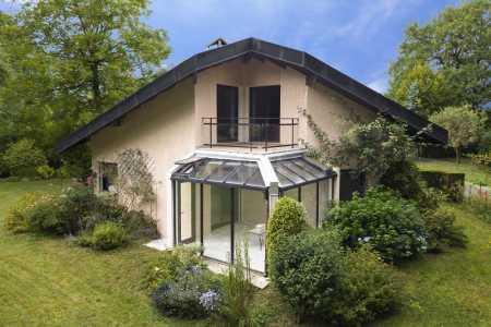 Maison d'architecte, SAINT-JORIOZ - Ref M-74977