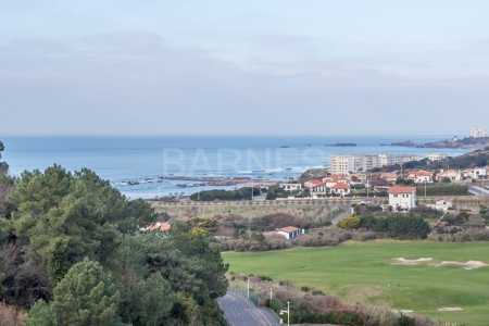 LUXURY APARTMENT, BIDART - Ref A141