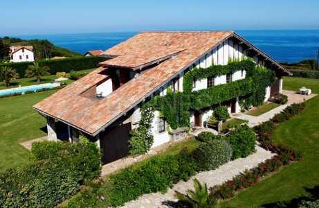 Casa de playa, SAINT JEAN DE LUZ - Ref BL252