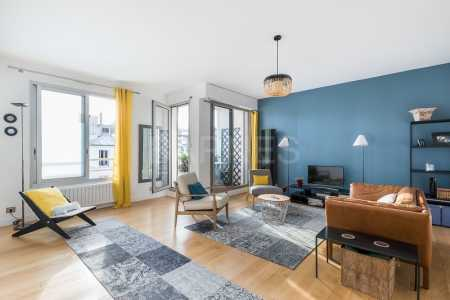 Appartement, PARIS 75015 - Ref A-76033