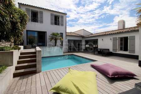 House, LA FLOTTE EN RE - Ref M-71426