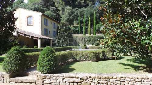 Stone property, SAINT REMY DE PROVENCE - Ref M-38998