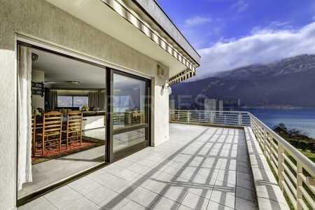 Maison d'architecte, DOUSSARD - Ref M-66374