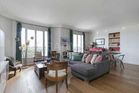 Appartement, BOULOGNE BILLANCOURT - Ref A-75221