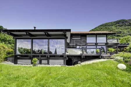 Maison, ANNECY-LE-VIEUX - Ref M-53353