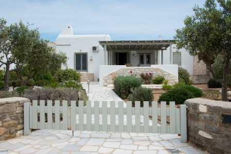 Maison, Paros - Ref GR-4179