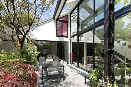 Maison d'architecte, ASNIERES SUR SEINE - Ref M-73856