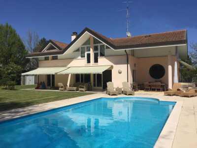 House, Vandoeuvres   Ref BA 115380