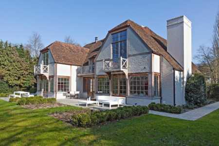 Villa, RHODE SAINT GENESE - Ref M-30725