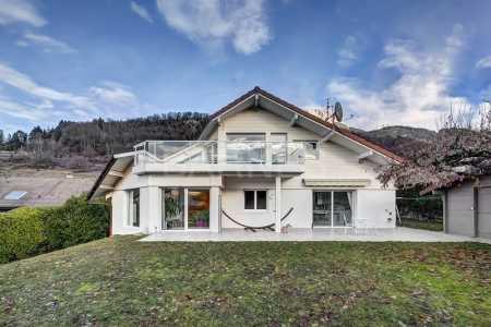 Maison, MENTHON-SAINT-BERNARD - Ref M-78126