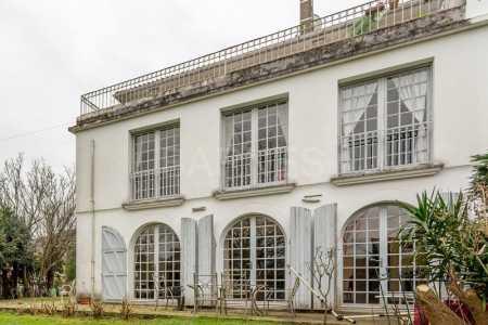 Maison bourgeoise, ASCAIN - Ref M574