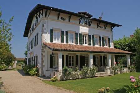 Maison, SAINT MARTIN DE SEIGNANX - Ref M359
