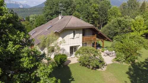 Maison, SAINT-JORIOZ - Ref M-67006