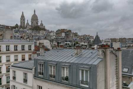 APPARTEMENT, PARIS - Ref A-78112