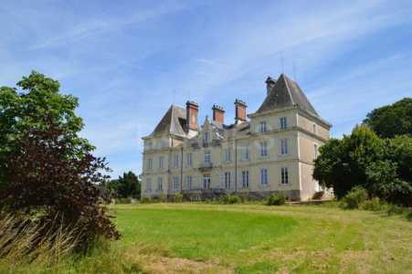 Châteaux, NANTES - Ref CH-65556