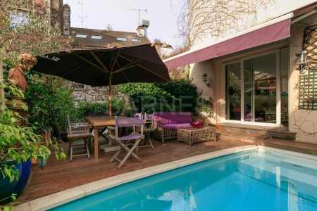 Hôtel particulier, PARIS - Ref M-54167