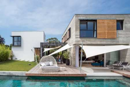 Architect house, BIARRITZ - Ref M270