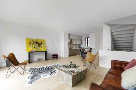 Maison contemporaine, COURBEVOIE - Ref M-74783