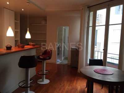 APPARTEMENT MEUBLE, PARIS - Ref A-65795
