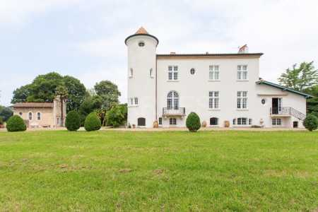 Haras/Château, SAINT JEAN DE LUZ - Ref BL316