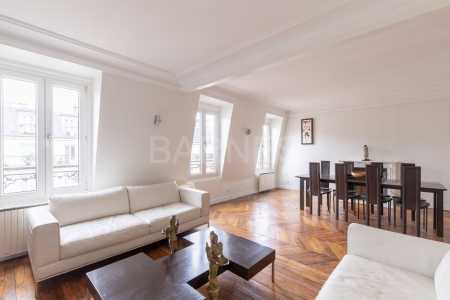 FURNISHED APARTMENT, PARIS - Ref A-77869