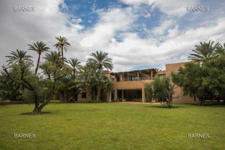 Casa contemporánea, MARRAKECH - Ref M-75410