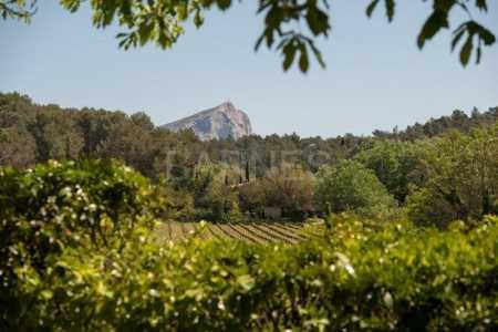 Bastide, AIX EN PROVENCE - Ref M-54470