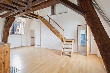 Appartement, PARIS - Ref A-78132