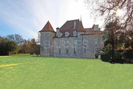 Haras/Château, ORTHEZ - Ref M419
