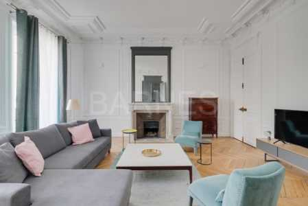 APARTMENT, PARIS 75008 - Ref A-77404