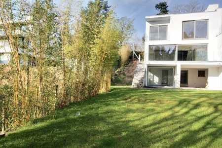 Maison, UCCLE - Ref M-65601