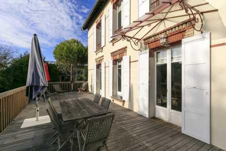 Maison bourgeoise, SAINT CLOUD - Ref M-75923