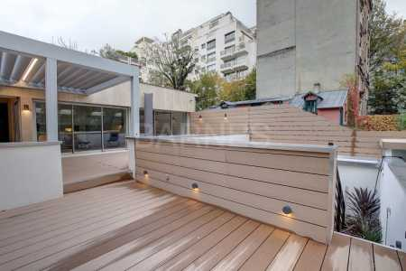 House, PARIS 75016 - Ref M-77185