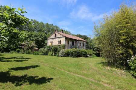 Country house, SAINT BARTHELEMY - Ref M347