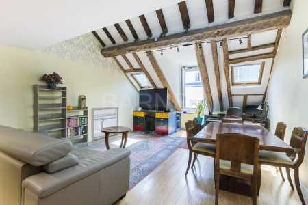 Appartement, PARIS - Ref A-69716