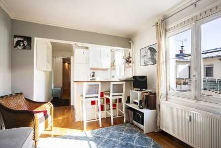ESTUDIO, PARIS 75018 - Ref A-75366