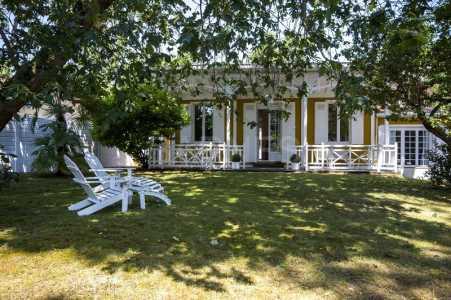 Villa, PYLA SUR MER - Ref M-73475