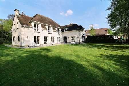 Prestigiosa villa, UCCLE - Ref M-61783
