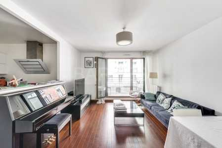 Appartement, PARIS 75015 - Ref A-71411