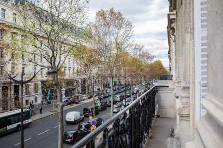 APPARTEMENT DE PRESTIGE, PARIS - Ref A-75889