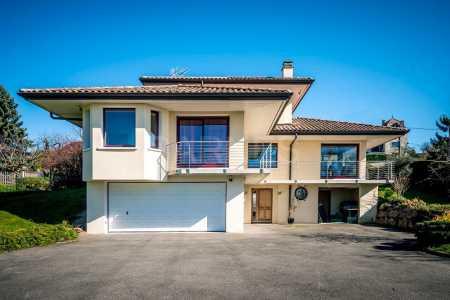 Maison contemporaine, MARIN - Ref M-69652