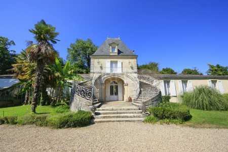 Stone property, BORDEAUX - Ref M-45663