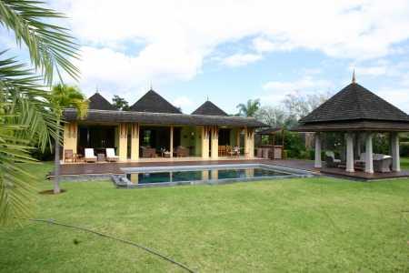 Maison, Tamarin - Ref 174070