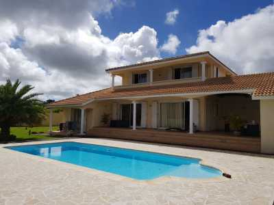 Maison, Piton - Ref 175898